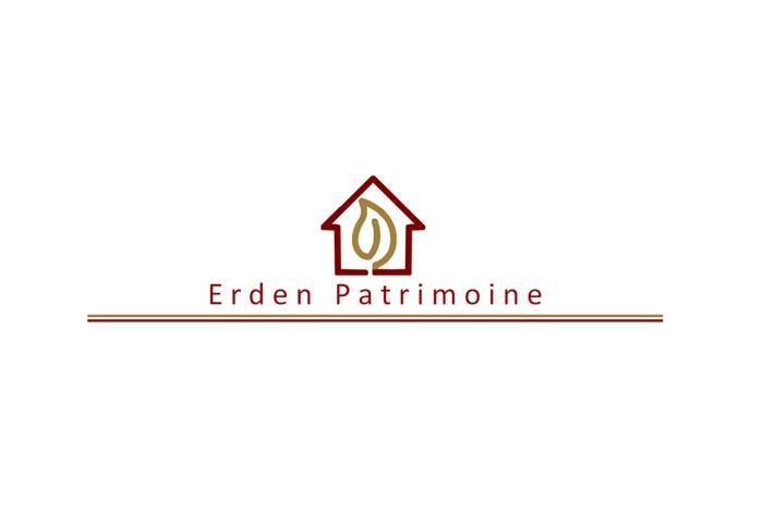 logo erden patrimoine