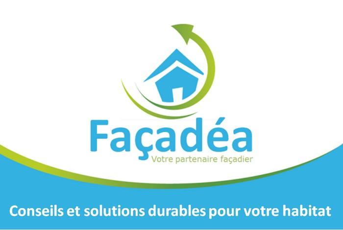 logo facadea